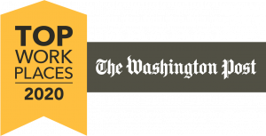 The Washington Post's Top Workplaces 2020