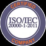ISO/IEC 20000: 2011