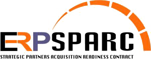 ERP SPARC - strategic partners acquisition readiness contract